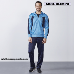 CHANDAL OLIMPO