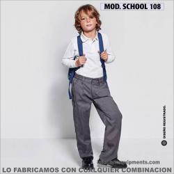 MODELO SCHOOL 108