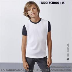 MODELO SCHOOL 145