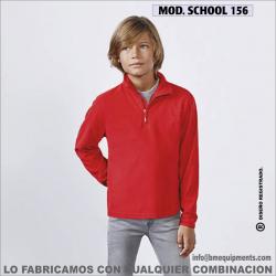 MODELO SCHOOL 156