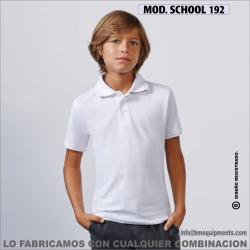 MODELO SCHOOL 192
