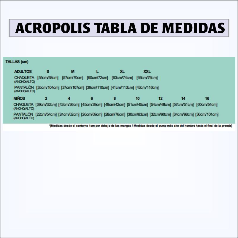 Tallas Acropolis