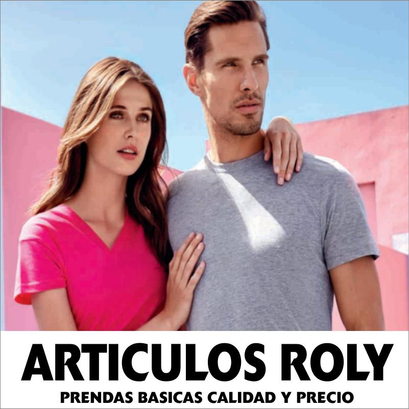 Articulos Rolly