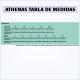 CHANDAL ATENEAS