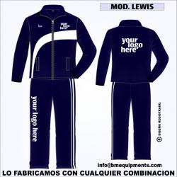 CHANDAL LEWIS MARINO BLANCO