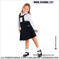 MODELO SCHOOL 127