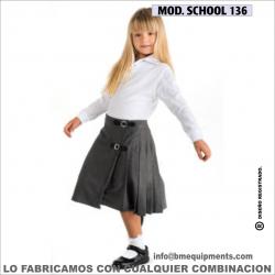 MODELO SCHOOL 136