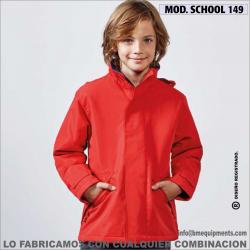MODELO SCHOOL 149