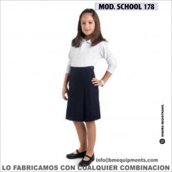 MODELO SCHOOL 178