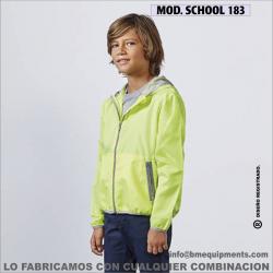 MODELO SCHOOL 183