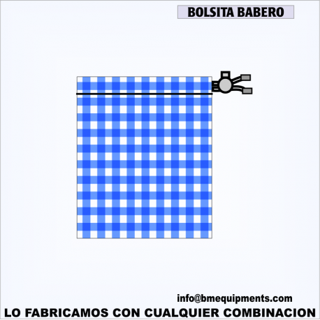 BOLSITA BABERO
