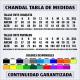 CHANDAL DIAMONT NEGRO - AMARILLO FLUOR